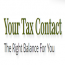 Anne Griffith Tax & Financial Logo
