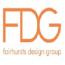 The Fairhursts Design Group Logo