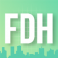 Front Desk Helpers logo