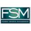 Fenway Sports Management (FSM) Logo