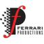 Ferrari Productions Logo