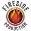 Fireside Production Logo