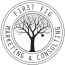 First Fig Marketing & Consulting Logo