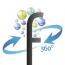 Fizzy Marketing Digital Logo