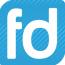 Fluid Digital Logo