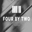 Four-by-Two Logo