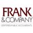 Frank & Company Logo