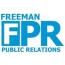 Freeman Public Relations Logo