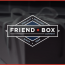 Friend Box Company Logo