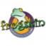 Frogskin Graphics logo