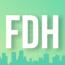 Front Desk Helpers Co Logo