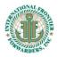 INTERNATIONAL FRONTIER FORWARDER Logo