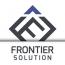 Frontier Solution logo