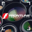 Frontline Productions Logo