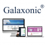 Galaxonic Digital Logo