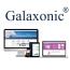 Galaxonic Digital Logo