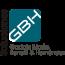 Soluciones GBH Logo