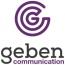 Geben Communication logo