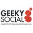 GEEKY SOCIAL LTD. Logo