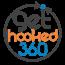 Get Hooked 360, Inc. Logo