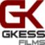 GKess Films Logo