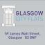 Glasgow City Flats Logo
