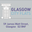 Glasgow City Flats Logo