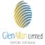 GlenAllan Limited logo