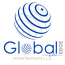 Global Edge Advertisements LLC Logo