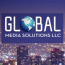 Global Media Solutions Logo