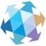 GlobalMesh logo