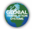 Global Translation Systems Inc Logo