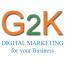 Go2marK Logo