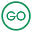 GO Communications logo