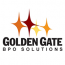 Golden Gate BPO Solutions Logo