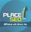 Place1SEO Logo