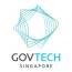 GovTech Singapore Logo