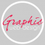 Graphic Web Design Logo