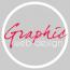 Graphic Web Design Logo