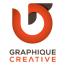 Graphique Creative Logo