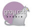 Gray Cat Studio Logo