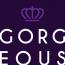 GORGEOUS (brand strategy + design) Logo