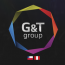 G&T Group Logo
