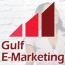 Gulf E-Marketing Logo