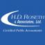 H.D. Roseth & Associates Logo
