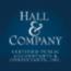 Hall & Company CPAs Logo