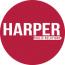 Harper PR Logo