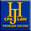 Harry Jernigan CPA Attorney, P.C. Logo