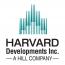 Harvard Developments Inc Logo
