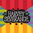 Harvey|Severance Logo